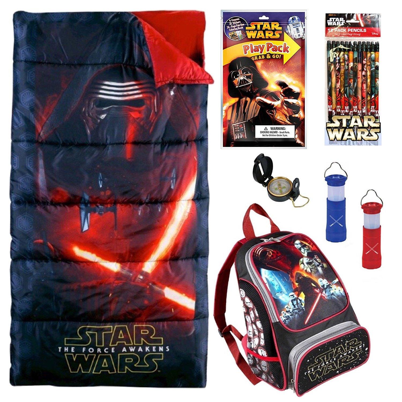 Star Wars - El Despertar de la fuerza Bundle (46 piezas): Amazon.es: Hogar