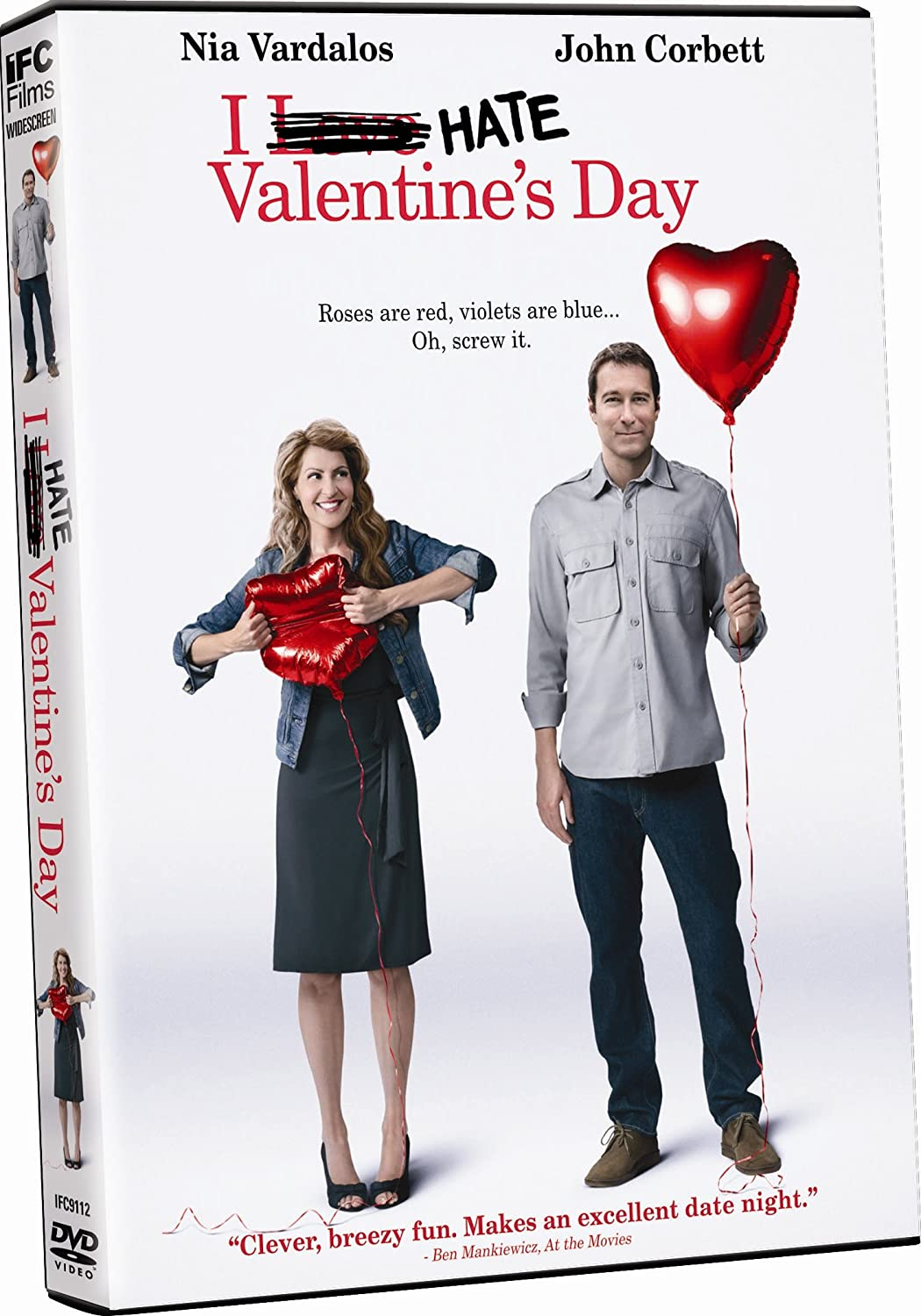 Amazon.com: I Hate Valentineu0027s Day: Nia Vardalos, John Corbett: Movies U0026 TV