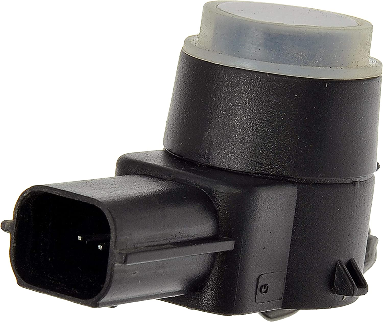 Parking Aid Sensor Rear Dorman 684-011