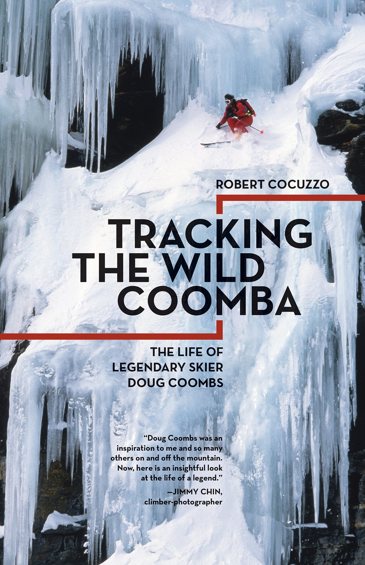 Tracking Wild Coomba Legendary Coombs