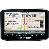 MapmyIndia LX440 Portable Navigation Device
