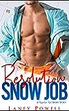 Snow Job (A Resolution Pact Short Story) (English Edition)