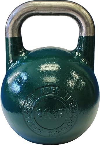 Ader Pro-Grade International Kettlebell- 24kg