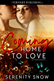 Coming Home to Love (Cozy Bend Romance Book 4)