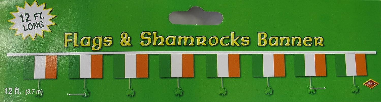 McLaughlin\'s Irish Shop Irland Party Deko Pack: Amazon.de: Küche ...