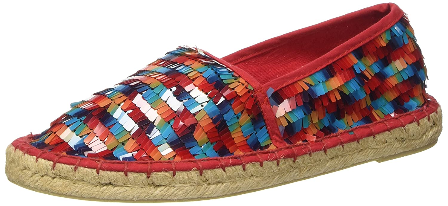 FOOTWEAR - Espadrilles Silvian Heach Discount Low Cost Manchester Cheap Top Quality Amazon Cheap Price CZZkH