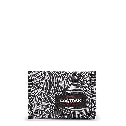 Eastpak Crew Single Monedero, 14 cm, Negro (Brize Dark ...