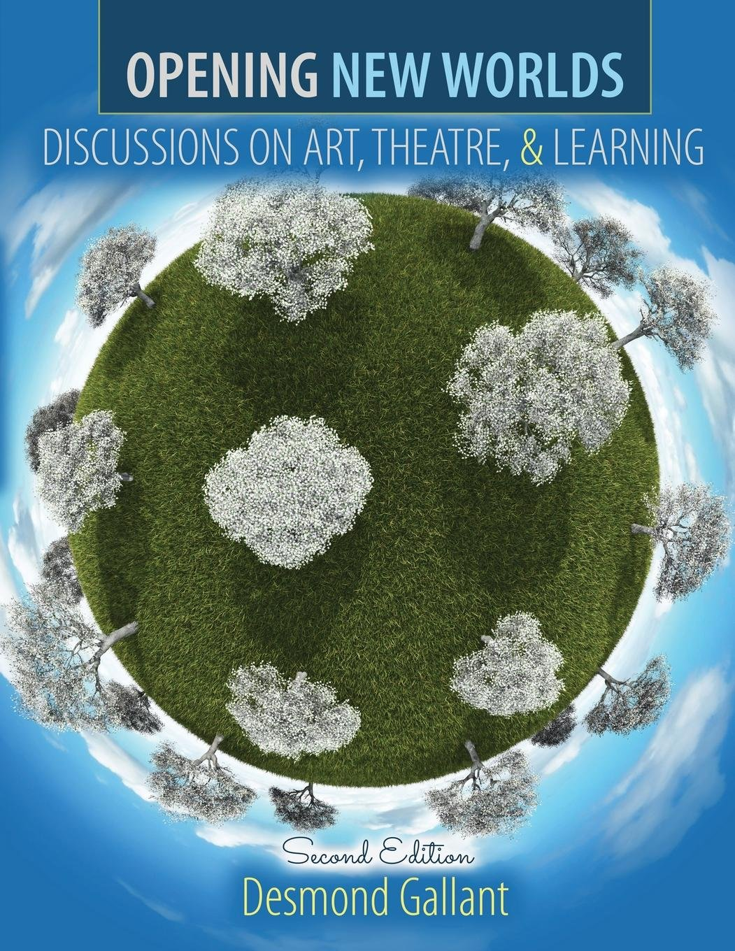 Read Online OPENING NEW WORLDS: DISCUSSIONS ON ART, pdf