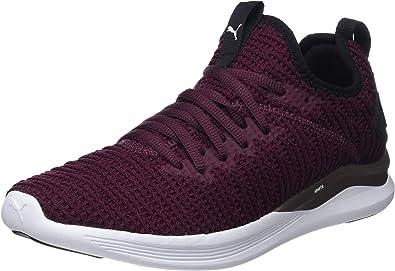 PUMA Ignite Flash Luxe Wns, Zapatillas de Running para Mujer: Amazon.es: Zapatos y complementos