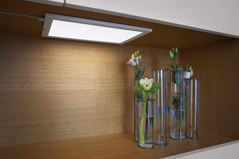12 W LEDVANCE Luz para muebles gris