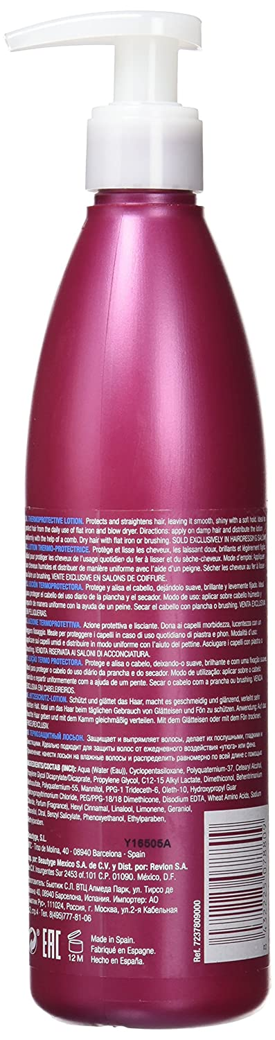 Revlon Pro You Texture Substance Crema Voluminizadora - 350 ml: Amazon.es: Belleza