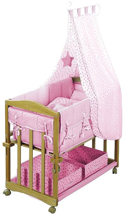Roba 8943 ZR Babysitter - Cuna 4 en 1 [Importado de Alemania]