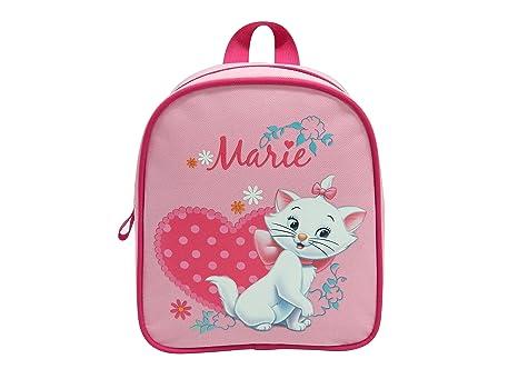 Disney Aristogatos Marie Mochila los niños, rosa