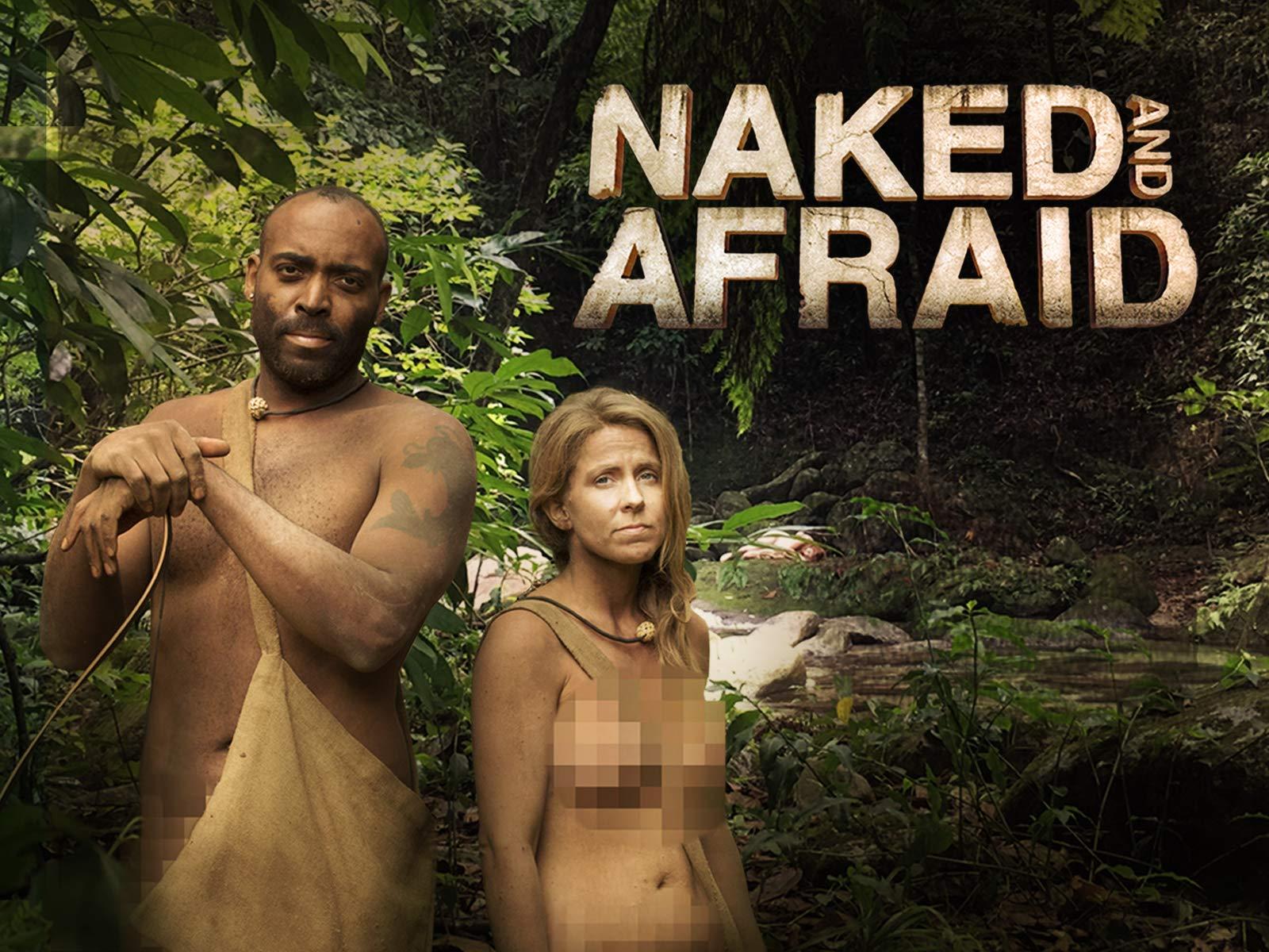 Nake and afraid nude women Watch Naked And Afraid Season 4 Prime Video