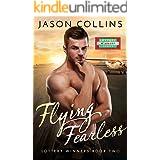 Flying Fearless (Lottery Winners Book 2)