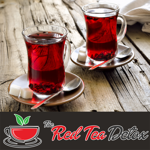 The Red Tea Detox  that would change my life forever