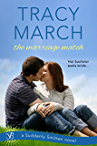 The Marriage Match (Entangled Bliss) (Suddenly Smitten)