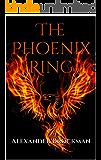 The Phoenix Ring (The Thunderheart Chronicles Book 1)
