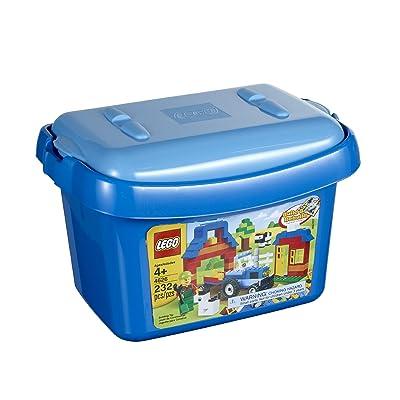 LEGO Bricks and More Brick Box 4626: Toys & Games