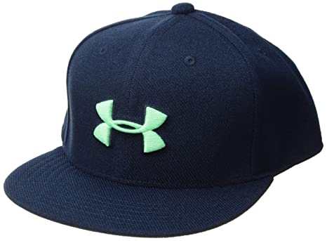b6f5e136665 Amazon.com  Under Armour Boys Huddle Snapback 2.0