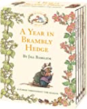 A Year in Brambly Hedge