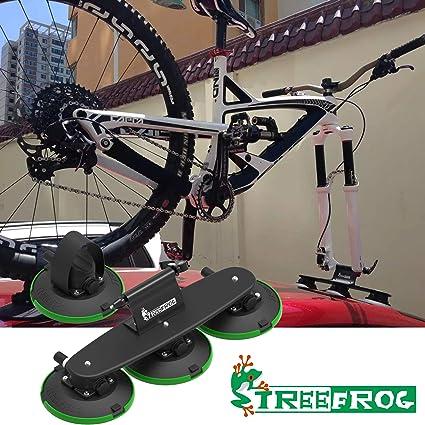 Treefrog Elite 1 - Soporte con Ventosa para Bicicleta: Amazon.es ...
