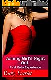 Joining Girl's Night Out: First Futa Experience (Futa-on-Male, Cuckold, Sissy, Crossdressing, Femdom, Futa-on-Female)