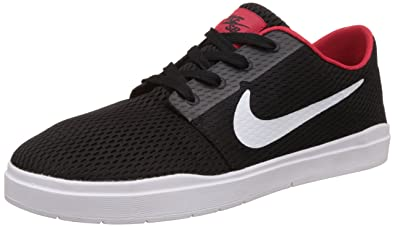 08dcbef821 Nike Men s Sb Paul Rodriguez Black Running Shoes - 10 UK India (45 ...