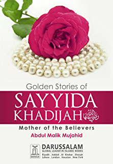 Enjoy your life kindle edition by darussalam publishers dr golden stories of sayyida khadijah ra fandeluxe Image collections