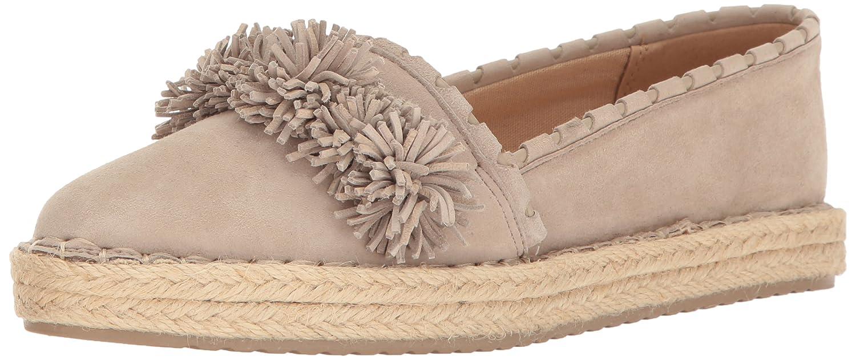 Sam Edelman Women's ISSA Loafer Flat B01LZBMR3F 9.5 B(M) US|Bistro Suede