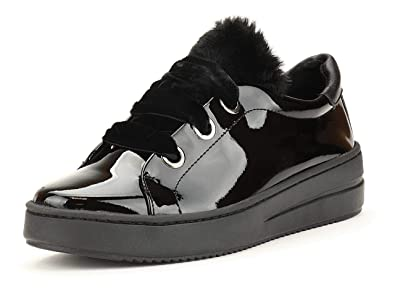 3e5a718718a The Flexx Groove N Chaussure Femme  Amazon.fr  Chaussures et Sacs