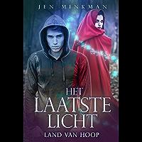 Het laatste licht: land van hoop