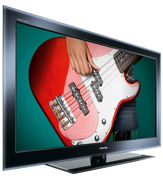 Toshiba 55WL743G 139,7 cm (55 Zoll) LED-Backlight-Fernseher (Full-HD ...