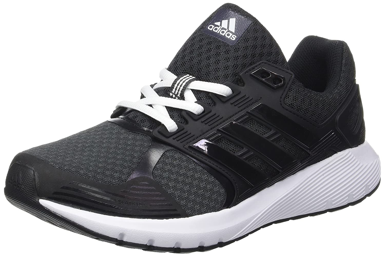Adidas Duramo 8 W, Zapatillas de Running para Mujer 41 1/3 EU|Varios Colores (Neguti / Negbas / Ftwbla)