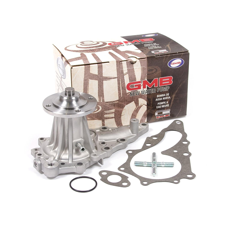 Amazon.com: 92-00 Lexus Toyota Turbo 3.0 DOHC 24V 2JZGE 2JZGTE Timing Belt Kit GMB Water Pump: Automotive