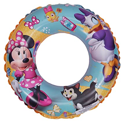 Minnie Bowtique Inflatable 20 Swim Ring by What Kids Want