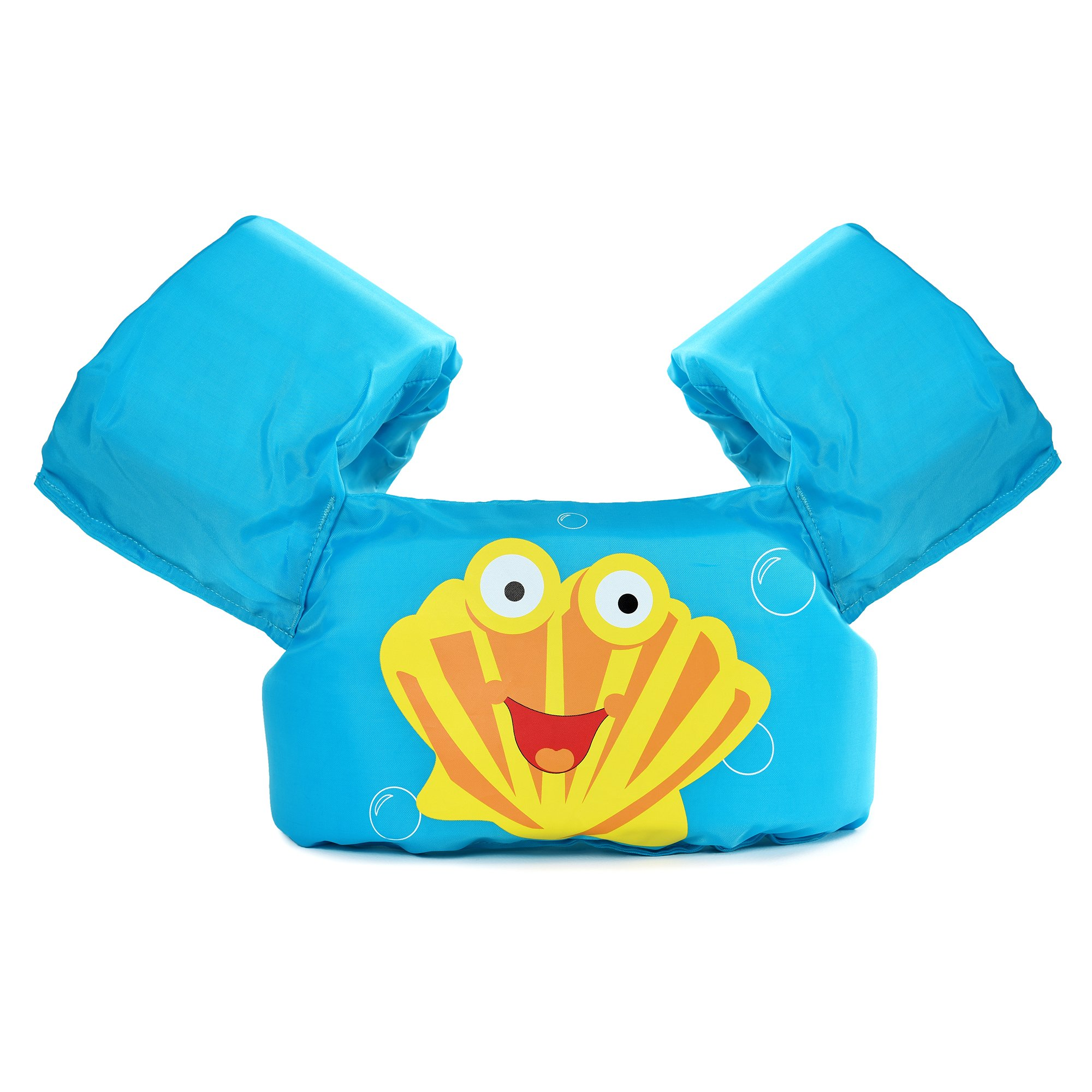 Siran Infant life jackets for kids infant floaties baby Swim Float for toddlers swim jacket