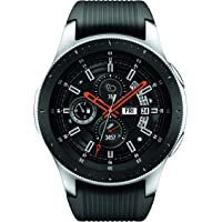 Samsung Galaxy Smartwatch (46mm) Bluetooth - Silver/Black