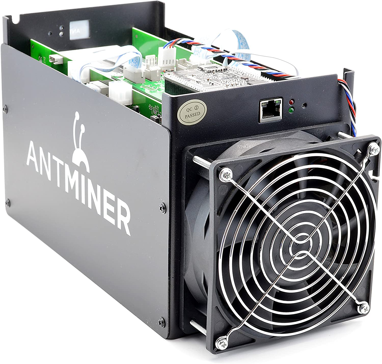 bitcoin miner antminer)