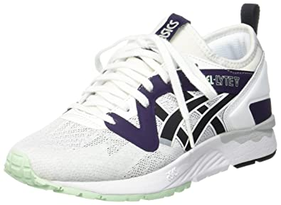 huge selection of dc900 b79a4 ASICS Gel-Lyte V NS, Sneakers Basses Mixte Adulte, Blanc (White