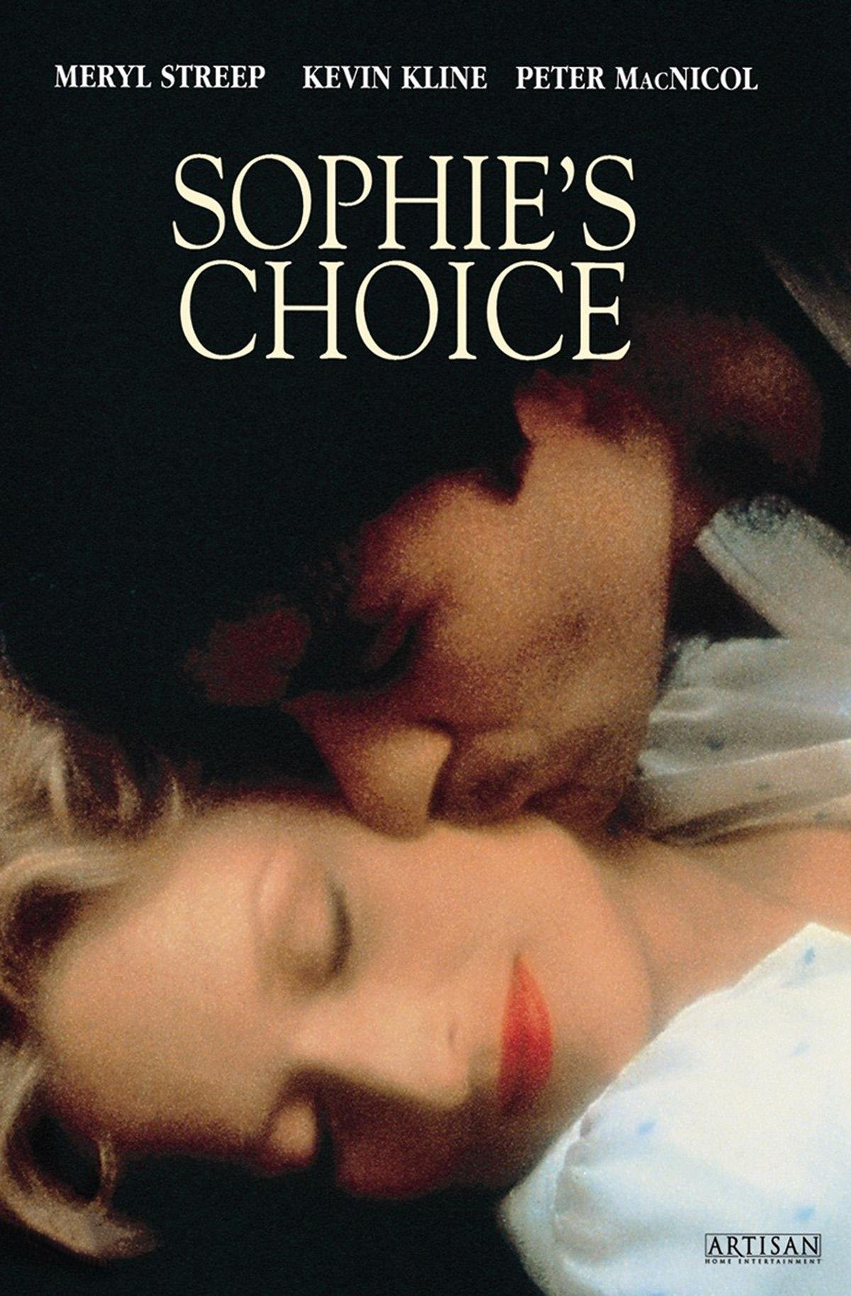 Amazon.com: Watch Sophie's Choice | Prime Video