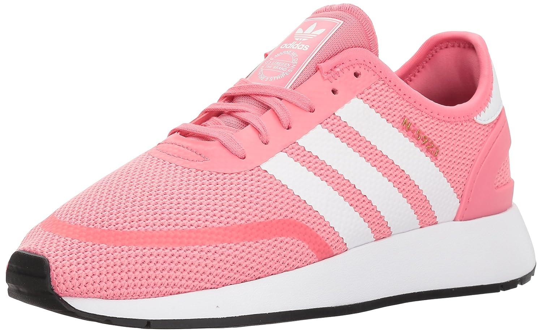 Adidas Kids' n 5923 J zapatilla b071gmd5yj 4 M US BIG kidchalk Pink s