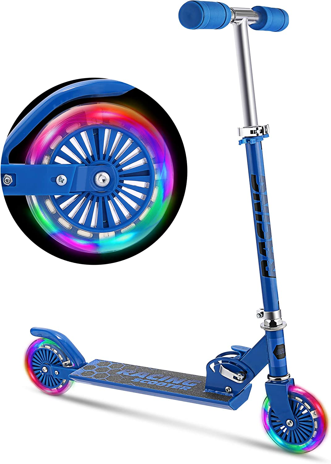 WeSkate Scooter for Kids