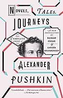 Novels Tales Journeys: The Complete Prose Of