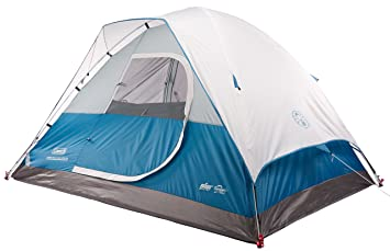 Coleman Longs Peak 4 Person Fast Pitch Dome Tent  sc 1 st  Amazon.com & Amazon.com : Coleman Longs Peak 4 Person Fast Pitch Dome Tent ...