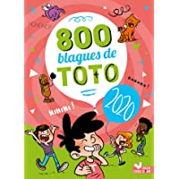 800 blagues de Toto 2020