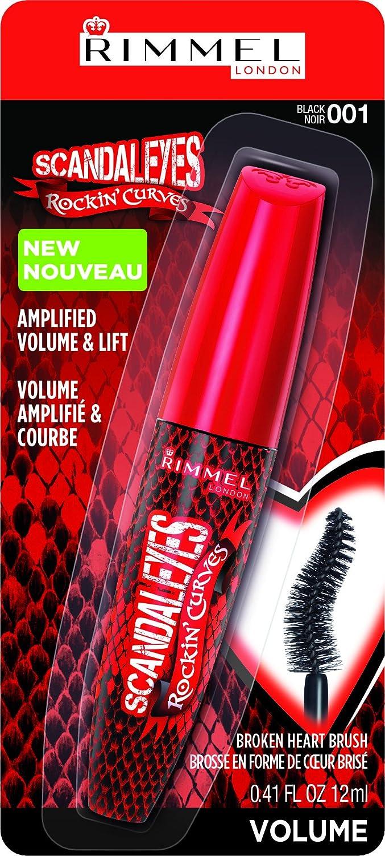 ScandalEyes Rockin' Curves Mascara by Rimmel #15