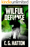 Wilful Defiance (Thieves' Guild: Book Four)