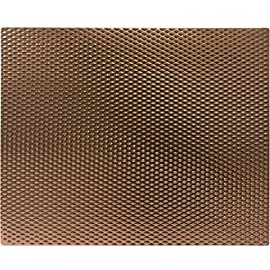 Range Kleen SM1720CWR Copper Insulated Counter Mat, 20 x 17 Inches