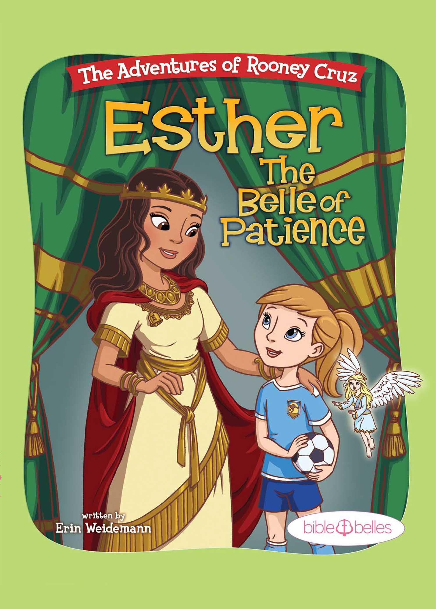 bible belles children u0027s book